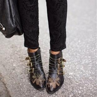 Moda: Chloe Susanna Bot