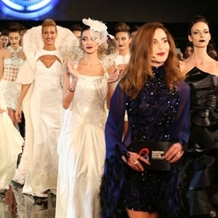 Moda Devleri Kariyer Fashion Show'da