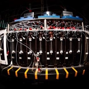 Molekül Basma Makinesi Üretildi
