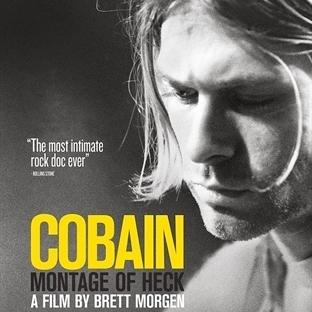 """""""Montage of Heck"""" Kurt Cobain Belgeseli ve ben"""