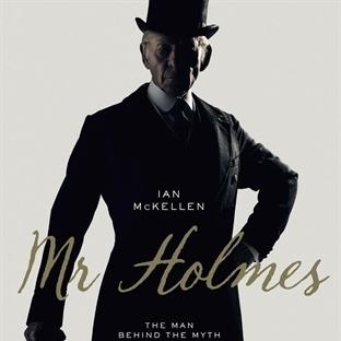 Mr. Holmes' un ilk fragmanı karşınızda