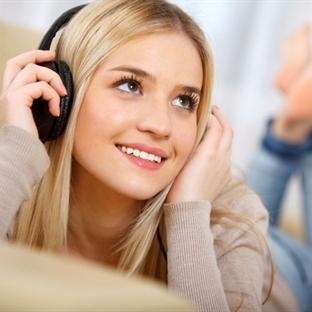 Müzik Dinlemenin Psikolojik Nedenleri