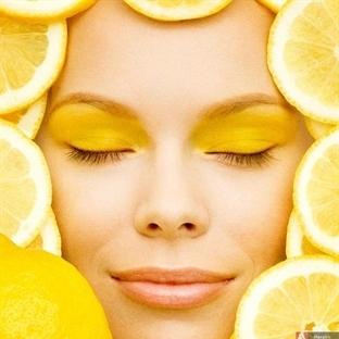 Nane Ve Limon Yağlı Yüz Temizleyicisi