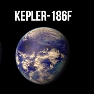 NASA yeni bir dünya keşfetmiş olabilir mi?