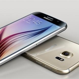 İnceleme : Samsung Galaxy S6