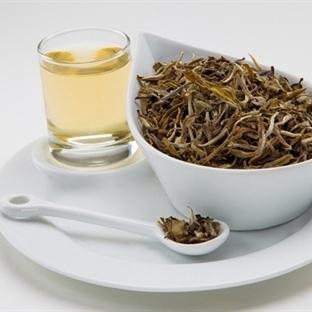 Nerden Çıktı Şimdi Bu Beyaz Çay!