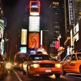 New York'a Ulaşım