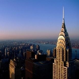 New York Empire State Binası