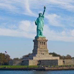 New York Özgürlük Anıtı