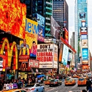 New York Times Meydanı