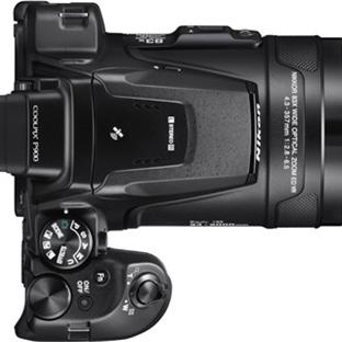 Nikon Coolpix P900 İncelemesi