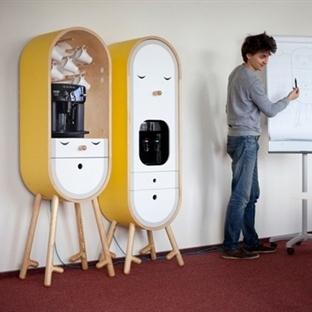 Ofisleriniz için İdeal Mikro Mutfaklar