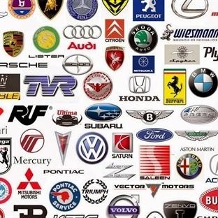 otomobil marka logo anlamları ve tarih231eleri yazarkafe