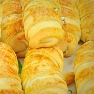 Peynirli Kesme Rulo Börek Tarifi