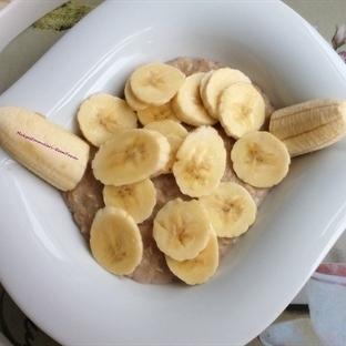 Porridge- İngiliz Kahvaltısı