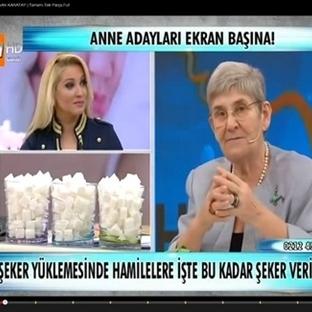 Prof. Dr. Canan Karatay Hakkında Suç Duyurusu