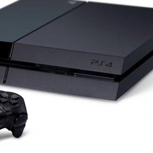 PS4'e Yeni Güncelleme Geldi!