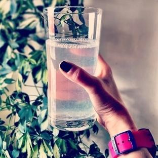 Sabahları Limonlu Su içmek için 20 muhteşem neden