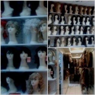 Saç Merkezi