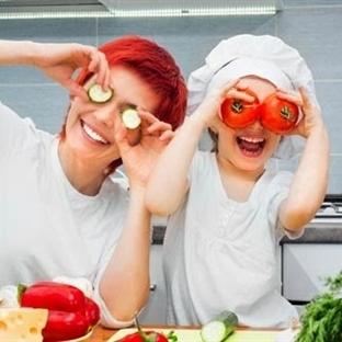 Sağlıklı Mutfağınız Olsun