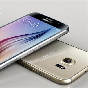 Samsung Galaxy S6 Stokları Tükendi