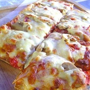 Sandvic Pizza Tarifi