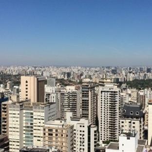 Sao Paulo 'yu Keşfediyoruz…