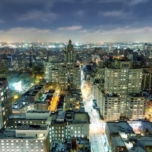 Şehrinizi Görmek İstemez misiniz?