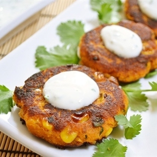 Semizotlu Patates Köftesi Tarifi