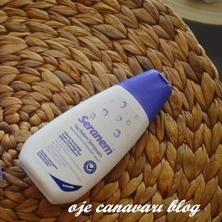 Seranem Saç Bakım Şampuanı
