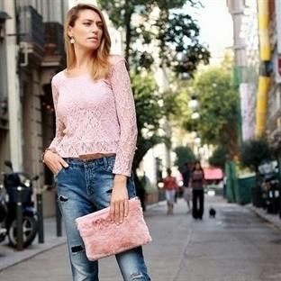Sevdiğim moda blogları: Tu Nuevo Look