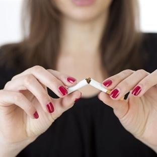 Sigarayı Bırakmanın Cilde Faydaları