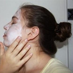 Sivilce izlerini gideren süper etkili maske tarifi