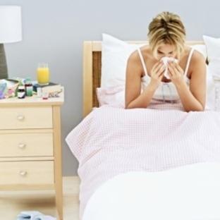 Soğuk algınlığının doğal ilacı