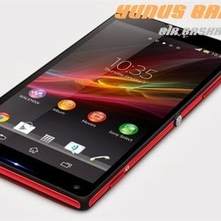 Sony Z4 Xperia Satışa Çıkıyor