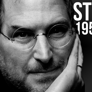 Steve Jobs için Yeni Kitap: Becoming Steve Jobs