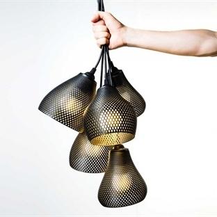 Studio MeraldiRubini'den 3D Rumbles Sarkıt