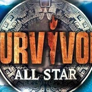 Survivor All Star - 3 : Gönüllüler Çözüldü
