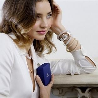 Swarovski 2015 ve Miranda Kerr