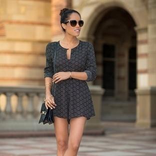 Takip Edilesi Moda Blogları: Plog Style