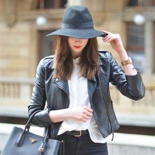 Takip Edilesi Moda Blogları: Vogue Haus
