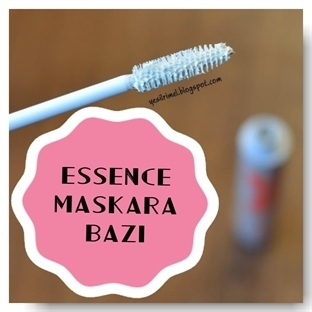 Takma Gibi Doğal Kirpikler- Essence Lash Base