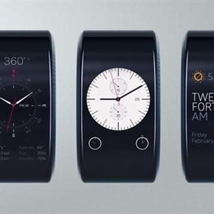 Telefon Kullanımını Unutturacak Akıllı Saat