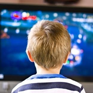 Televizyon dikkat eksikliğine yol açar