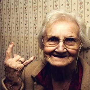Tembellik Yaşlanmayı Hızlandırıyor!