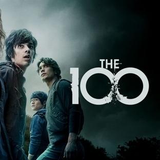 THE 100 Dünya da Hayat Var mı ?