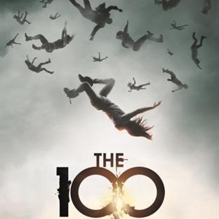 The 100 Serisinden İkinci Kitap : 21.Gün