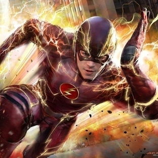 The Flash  Paleyfest Fragmanı