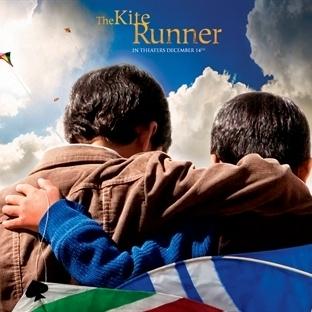 The Kite Runner (2007)