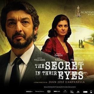 The Secret in Their Eyes - El Secreto de Sus Ojos